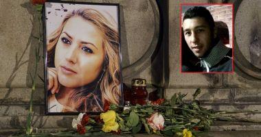Cine este Severin Krasimirov,  bărbatul reţinut în Germania pentru uciderea jurnalistei Viktoria Marinova