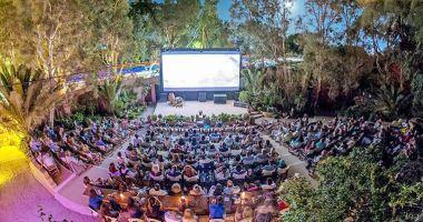 Cinemascop, la Eforie Sud. Şase filme europene, cinci zile de festival