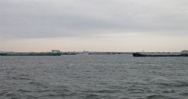 Două tancuri petroliere s-au ciocnit pe portul Rostov pe Don