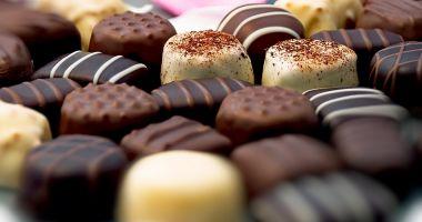 Record de vânzări la ciocolată