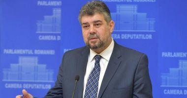 Liderul PSD Marcel Ciolacu propune comasarea alegerilor locale cu cele parlamentare