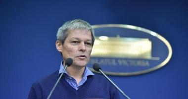 Cioloş: România vrea ca UE să evolueze