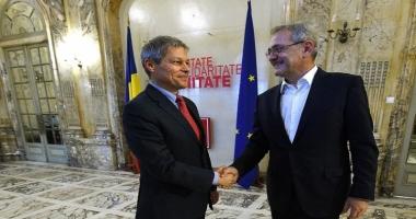 Liviu Dragnea: funcţia de premier este grea pentru Cioloş