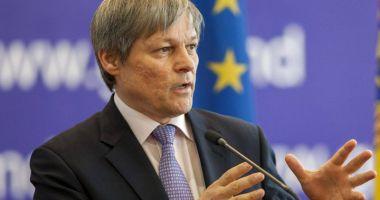 Dacian Cioloş: Orice proiect de societate ar exista este sortit eșecului