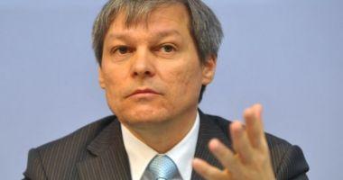 Dacian Cioloș o reclamă pe Carmen Dan la Parchet după violențele din Piața Victoriei