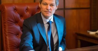 Dacian Cioloş, deplasare la Washington. Care este motivul