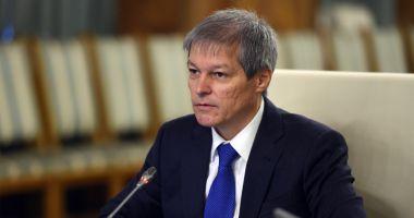 """Candidează Cioloș la prezidențiale?  """"Sunt gata să-mi asum decizia partidului"""""""