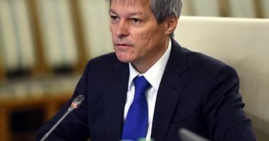 """Dacian Cioloş: """"Am decis să îmi păstrez independenţa politică"""""""