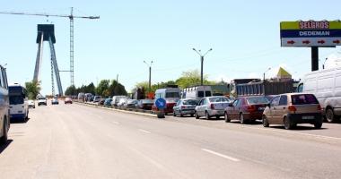 Circ pe litoral! Restricţiile de pe podul de la Agigea, până pe 1 august