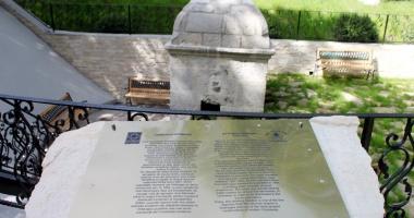 A fost reabilitat� ci�meaua otoman� din Constan�a. RAJA va renova �i toate f�nt�nile arteziene din ora�
