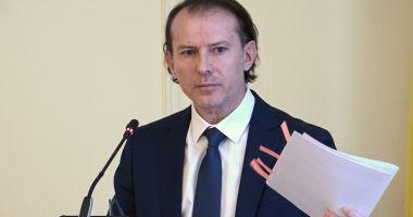 Florin Cîţu: Pentru modificarea legii salarizării este nevoie de voinţă politică