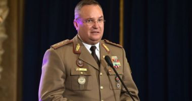 Bătălia pentru şefia Armatei. Generalul Ciucă, parte în procesul MApN - Iohannis