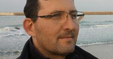 Foto : Doliu în poliţia şi sportul constănţean! A murit comisarul şef de poliţie Florin Ciutacu, fost rugbist la Farul
