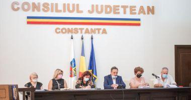 """Președintele CJC, Mihai Lupu: """"Nu vom mai tolera aglomerarea mijloacelor de transport"""""""