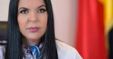 Mirela Matichescu, noul administrator public al judeţului Constanţa