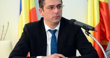 Liderul CJC, Horia Ţuţuianu, desemnat membru în Comitetul European al Regiunilor