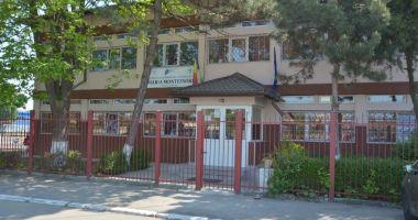 """CJC, sprijin pentru Centrul Şcolar pentru Educaţie Incluzivă """"Maria Montessori"""""""