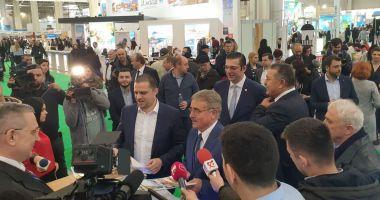 CJC promovează județul Constanța la Târgul de Turism al României
