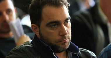 Liberalul Sorin Mocianu a demisionat  din CJC. Ce motiv a invocat
