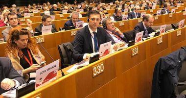 """Liderul CJC,  de la Bruxelles: """"Se vor crea premisele unei mai bune colaborări  între regiuni"""""""