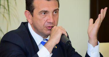 Claudiu Palaz îi provoacă pe candidații la europarlamentare la o dezbatere pe teme de politici externe