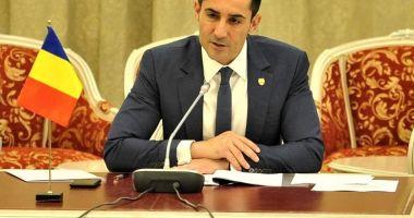 Claudiu Manda: Vrem să renunţăm la serviciile SRI pentru secretizarea stenogramelor