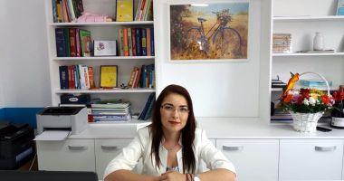Vești bune pentru bolnavii de diabet! Medicul Gönül Iusein și-a deschis clinică la Medgidia