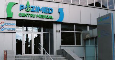 """Lovitură pe piaţa medicală din Constanţa. Cine a preluat Centrul Medical """"Pozimed"""""""