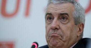Tăriceanu nu se duce la consultările lui Iohannis pe referendum