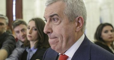 Călin Popescu Tăriceanu va conduce delegația ALDE la consultările de la Cotroceni