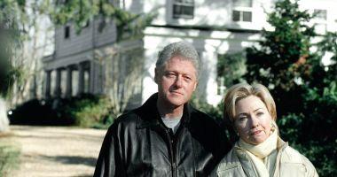 Pachete suspectate că ar conține dispozitive explozive, trimise la reședințele lui Barack Obama și Hillary Clinton