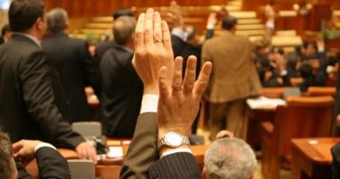 Aleşii locali, protejaţi în faţa legii! Un nou proiect controversat a trecut de Camera Deputaţilor