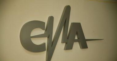 CNA suspendă temporar emisia postului Realitatea TV