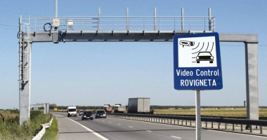 Compania Naţională de Investiţii Rutiere, o nouă instituţie ce va încasa rovinineta şi taxele de pod