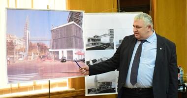 CNAPMC lansează investiţii  de până la 60 de milioane euro