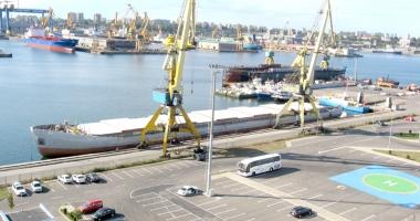 CNAPMC vrea să asigure domnia liberei concurenţe în porturi