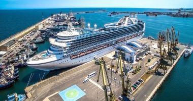 CNAPMC se implică în relansarea turismului de croazieră pe Marea Neagră