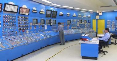 Nivelul radiaţiilor la Cernavodă