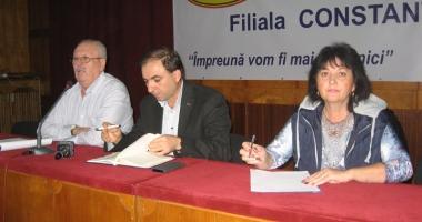 CNSLR - Frăţia continuă strângerea semnăturilor pentru greva generală