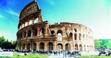 Cod roşu de caniculă pentru Roma şi alte 17 oraşe ale Italiei