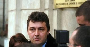 Codruț Sereș, condamnat la 4 ani de �nchisoare �n cazul Hidroelectrica