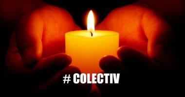 Încă un deces în urma tragediei de la Colectiv. Bilanţul creşte la 63 de morţi