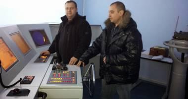 Colegiul Nautic Român inaugurează DP & Offshore Centre