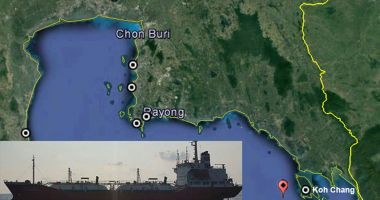 Coliziune navală încheiată tragic; un marinar a murit