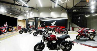 Creștere spectaculoasă a comerțului cu motociclete