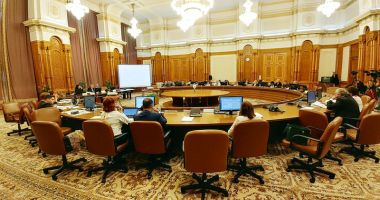 Comisia Iordache a adoptat  raport favorabil la modificările  aduse la Codul penal