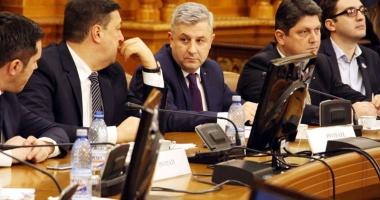 Comisia Iordache a amânat modificările la Codul Penal