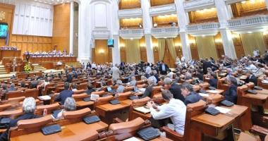 Comisiile de apărare din Parlament, proceduri pentru achiziţia transportoarelor blindate