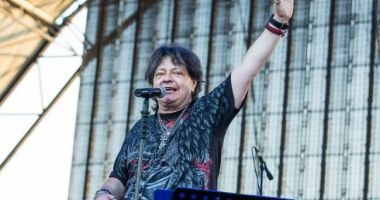Leo Iorga şi-a anulat toate concertele! Artistul are cancer la plămâni