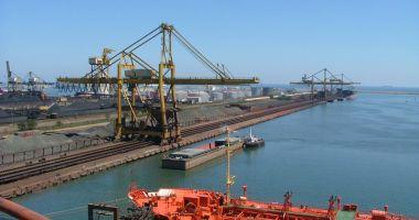 Companiile portuare Socep, Comvex și Oil Terminal au făcut profit în 2017